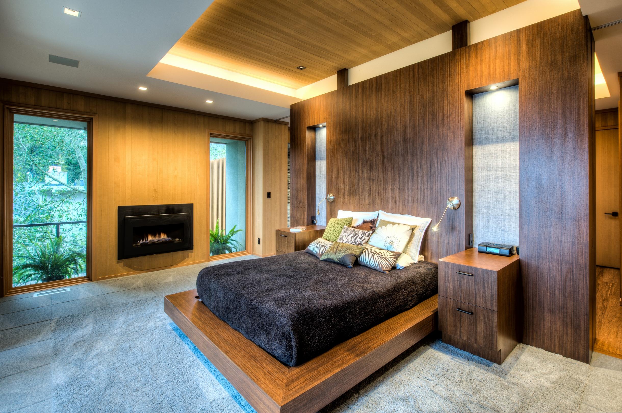 Leed Platinum Home Remodel Mccutcheon Construction